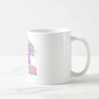 Adorable I Flip for Gymnastics Mug