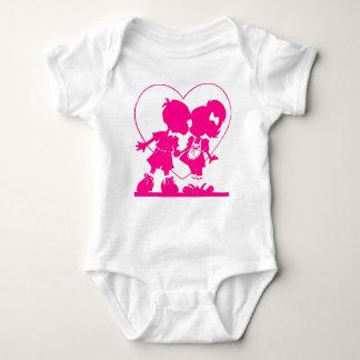 Adorable Infant Creeper