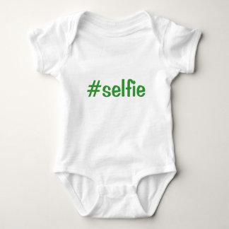 Adorable Infant #selfie Creeper