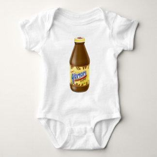 Adorable infant wear - Love yo mom everyday 24/7 T Shirt