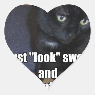 adorable.jpg heart sticker