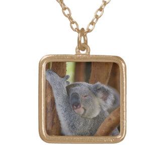 Adorable Koala Bear Necklace