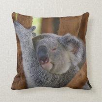 Adorable Koala Bear Pillow