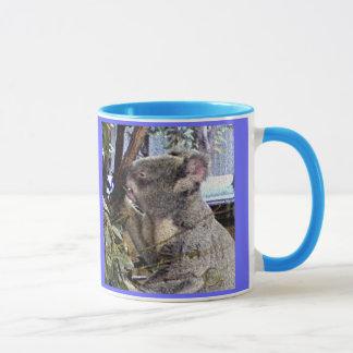 Adorable Koala Mug