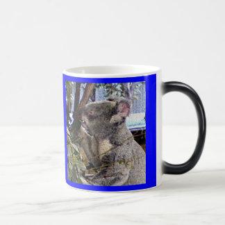 Adorable Koala Mugs