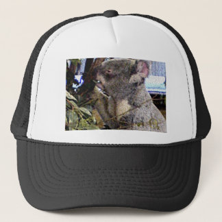 Adorable Koala Trucker Hat