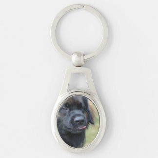Adorable Leonberger Key Chains