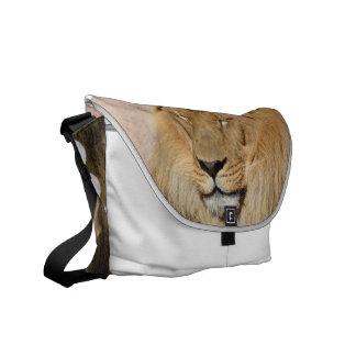 Adorable Lion Courier Bag