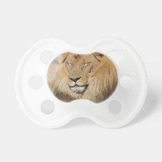 Adorable Lion Pacifier