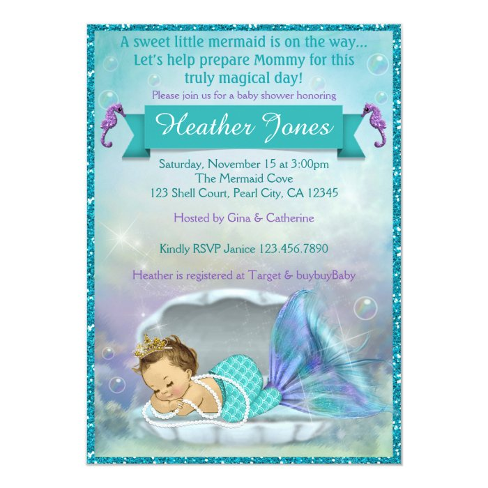 Invite For Baby Shower with good invitations sample