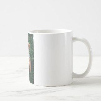 Adorable Mixed Breed Puppy Coffee Mug