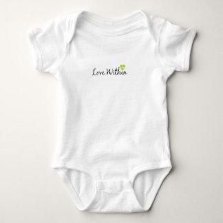 Adorable newborn bodysuit