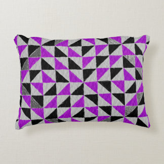Adorable Open Dynamic Champ Accent Pillow