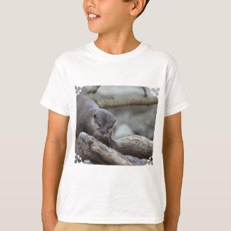 Adorable Otter T-Shirt