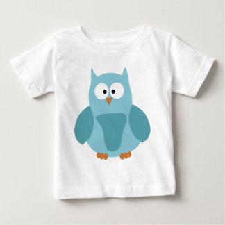 Adorable Owl Baby T-Shirt