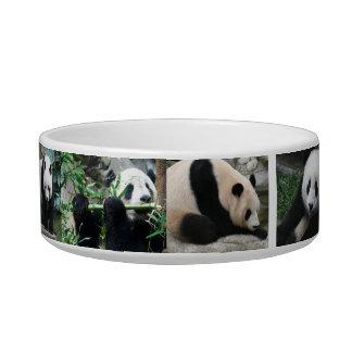 ADORABLE PANDAS PET WATER BOWL