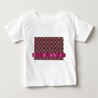 Adorable Peace Sparkle Gifts Baby T-Shirt
