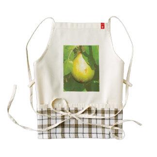 Adorable Pear Apron