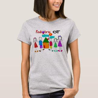 Adorable Pediatric Occupational Therapist II T-Shirt