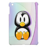 Adorable Penguin Cover For The iPad Mini