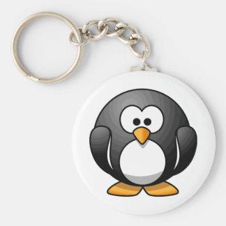 Adorable Penguin Keychains