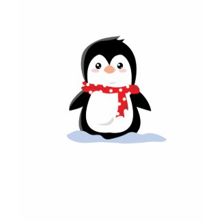 Adorable Penguin shirt