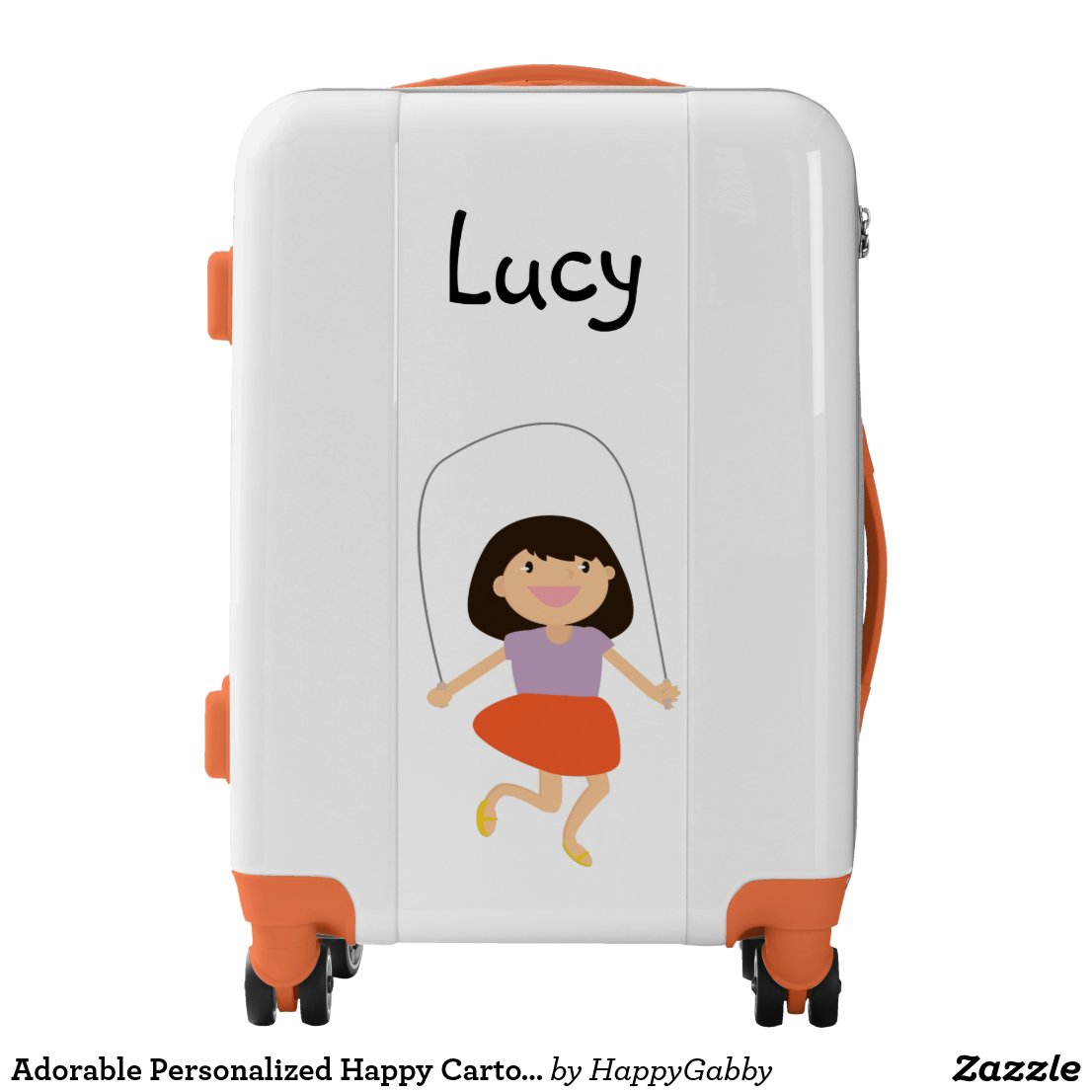 childrens suitcases
