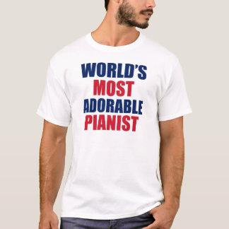 Adorable pianist T-Shirt
