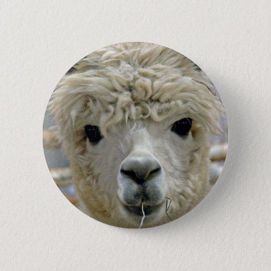Adorable Pinback Button