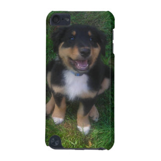 Adorable Puppy iPod Touch Case