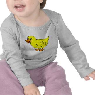 adorable quack quack tshirt