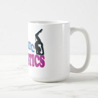 Adorable Rhythmic Gymnastics Gifts Coffee Mug