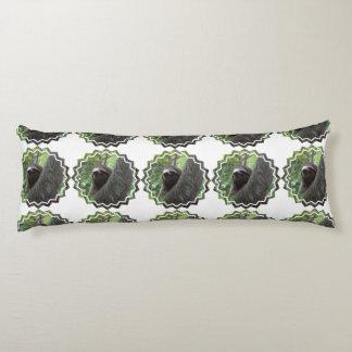 Adorable Sloth Body Pillow