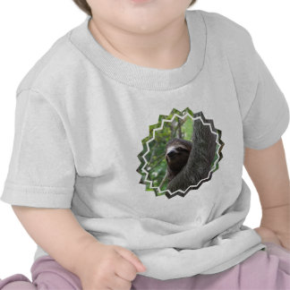Adorable Sloth Tshirt