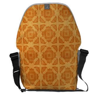 Adorable Tops Welcome Adorable Courier Bag
