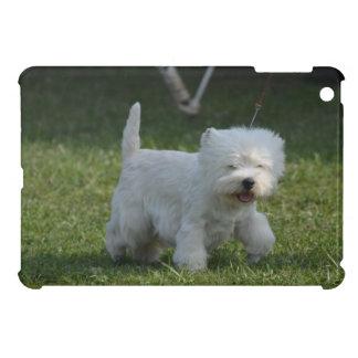 Adorable West Highland Terrier iPad Mini Case