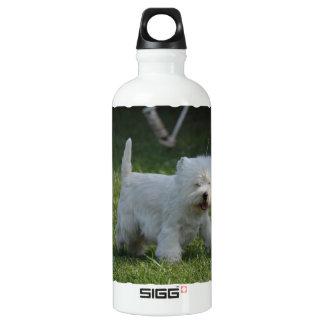 Adorable West Highland Terrier SIGG Traveler 0.6L Water Bottle