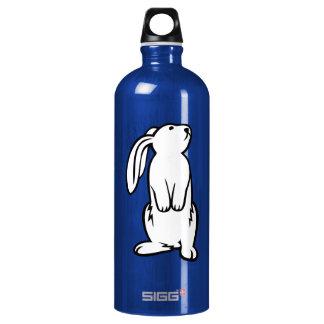 Adorable White Bunny Rabbit SIGG Traveler 1.0L Water Bottle
