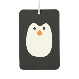 Adorably Cute Penguin Air Freshener