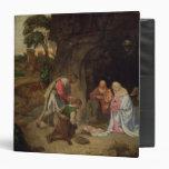 Adoración de los pastores, 1510