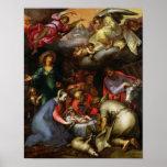 Adoración de los pastores, 1612 impresiones