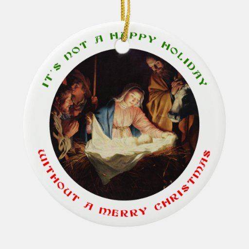 """""""Adoración de los pastores"""" por Gerard van Honthor Ornamento De Reyes Magos"""