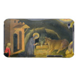 Adoración del Altarpiece de unos de los reyes mago Case-Mate iPod Touch Cárcasa