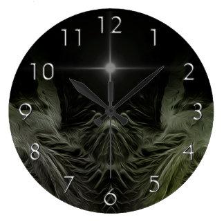 Adoración Reloj Redondo Grande