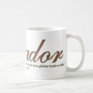 Adorador Mugs
