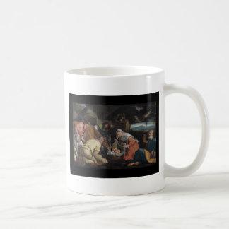 Adoration of Shepherds Coffee Mug