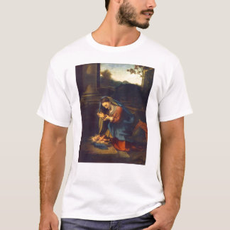 'Adoration of the Child' T-Shirt