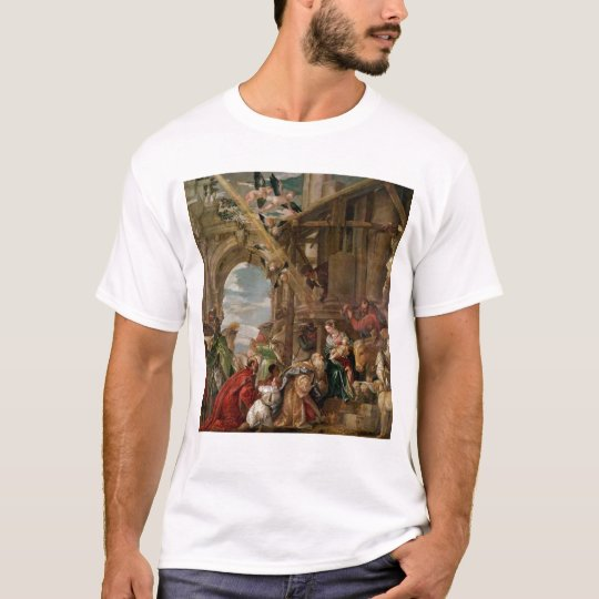 Adoration of the Kings, 1573 T-Shirt