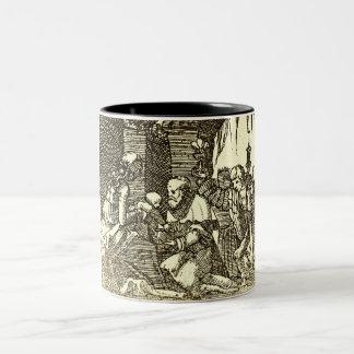 Adoration of the Kings Coffee Mugs