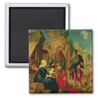 Adoration of the Magi, 1504 Magnet